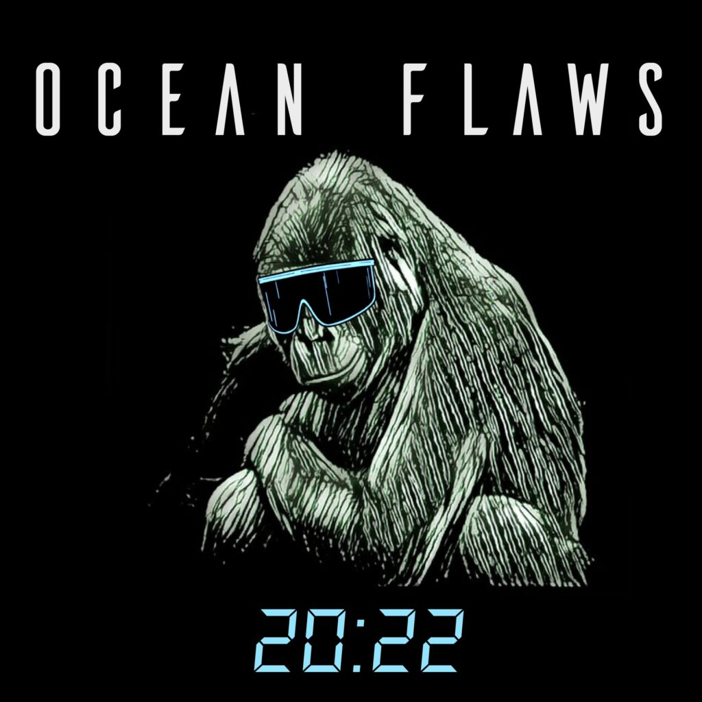 "Nieuwe Single Ocean Flaws – ""20:22"""