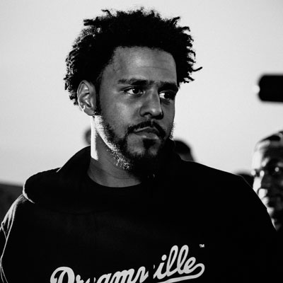 "Nieuwe Single J.Cole – ""High for Hours"""
