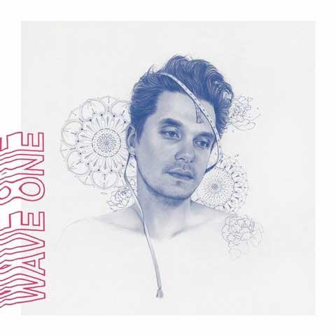 """Nieuw werk John Mayer te horen op """"Wave One"""""""