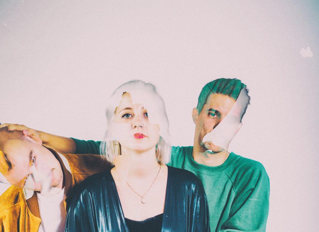 Nieuwe single High Hi – 'Islands Full of Gold'