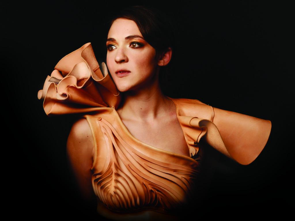 "Nieuwe single Becca Stevens – ""Queen Mab"""