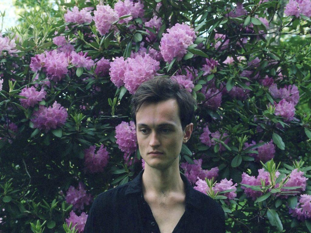 Tim Darcy @ Botanique (Rotonde): The Velvet Underground leeft