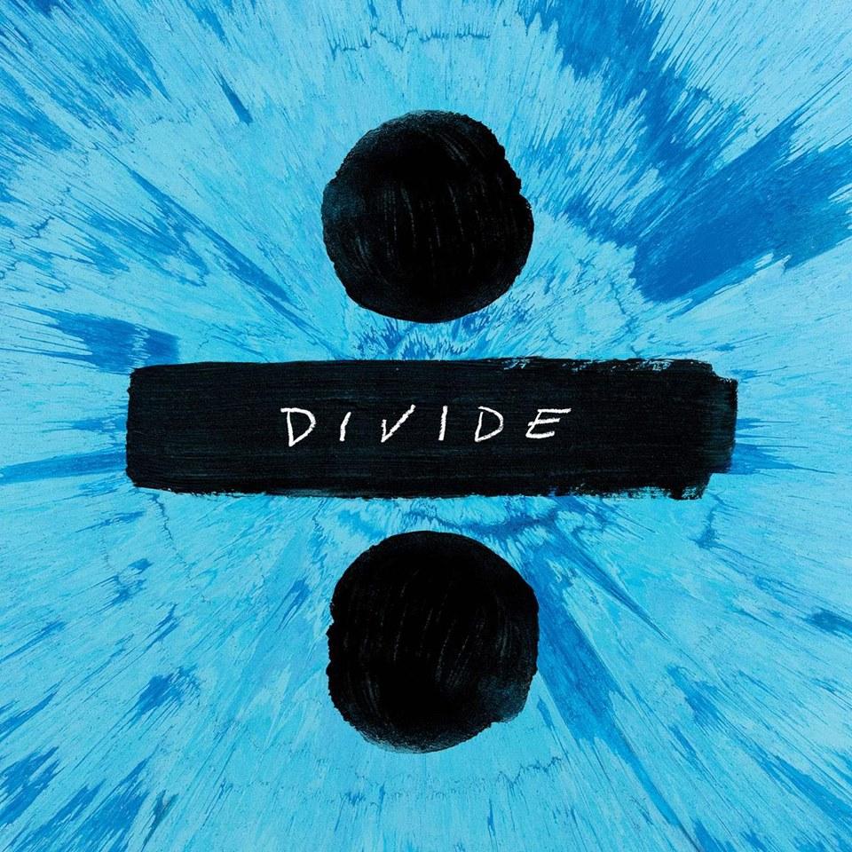 """Ed Sheeran – """"Divide (÷)"""" (★★): Iers gebit vol tandplak en pijnlijke gaatjes"""