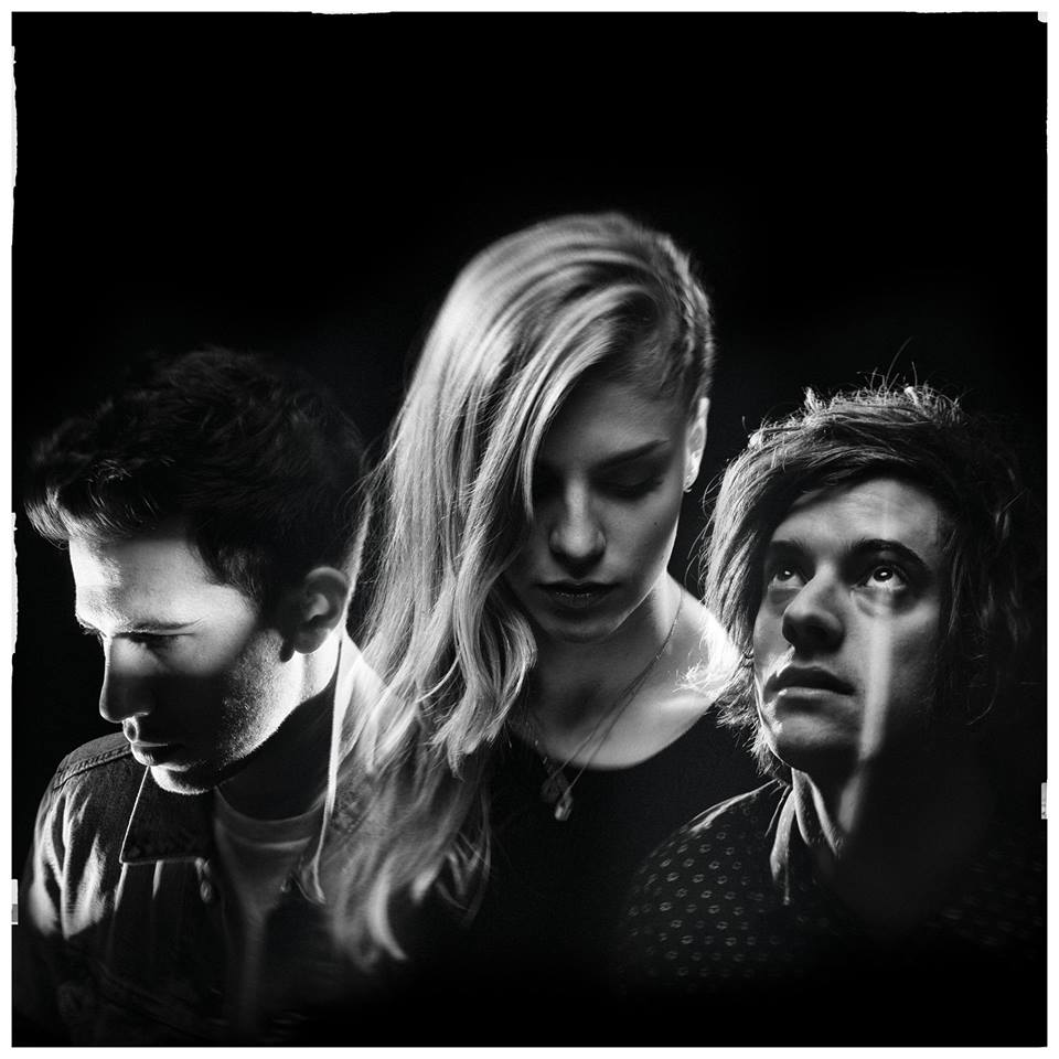 "Nieuwe single London Grammar – ""Hell to the Liars"""
