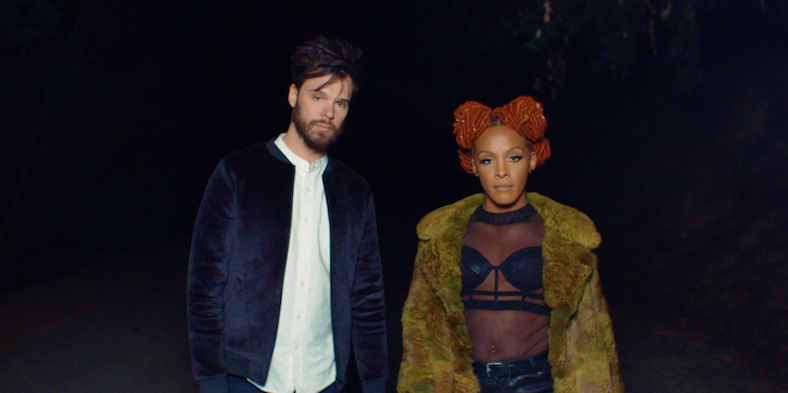 """Nieuwe single Dirty Projectors – """"Cool Your Heart"""""""