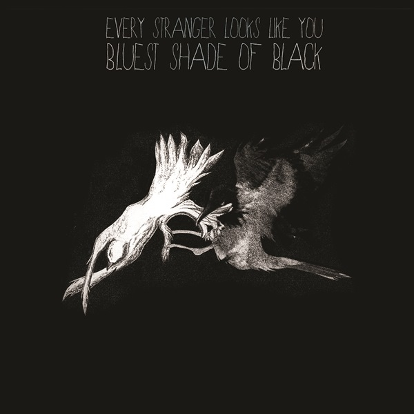 "Nieuwe single Every Stranger Looks Like You – ""Stretch Marks"""