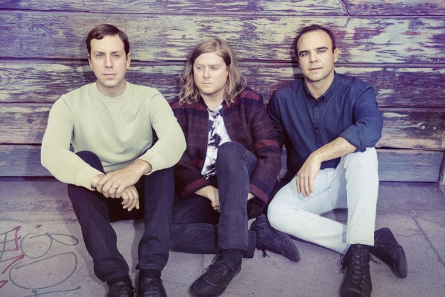 "Nieuwe single Future Islands – ""Ran"""