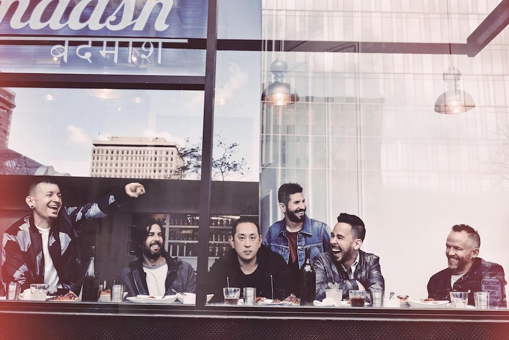 "Nieuwe single Linkin Park – ""Battle Symphony"""