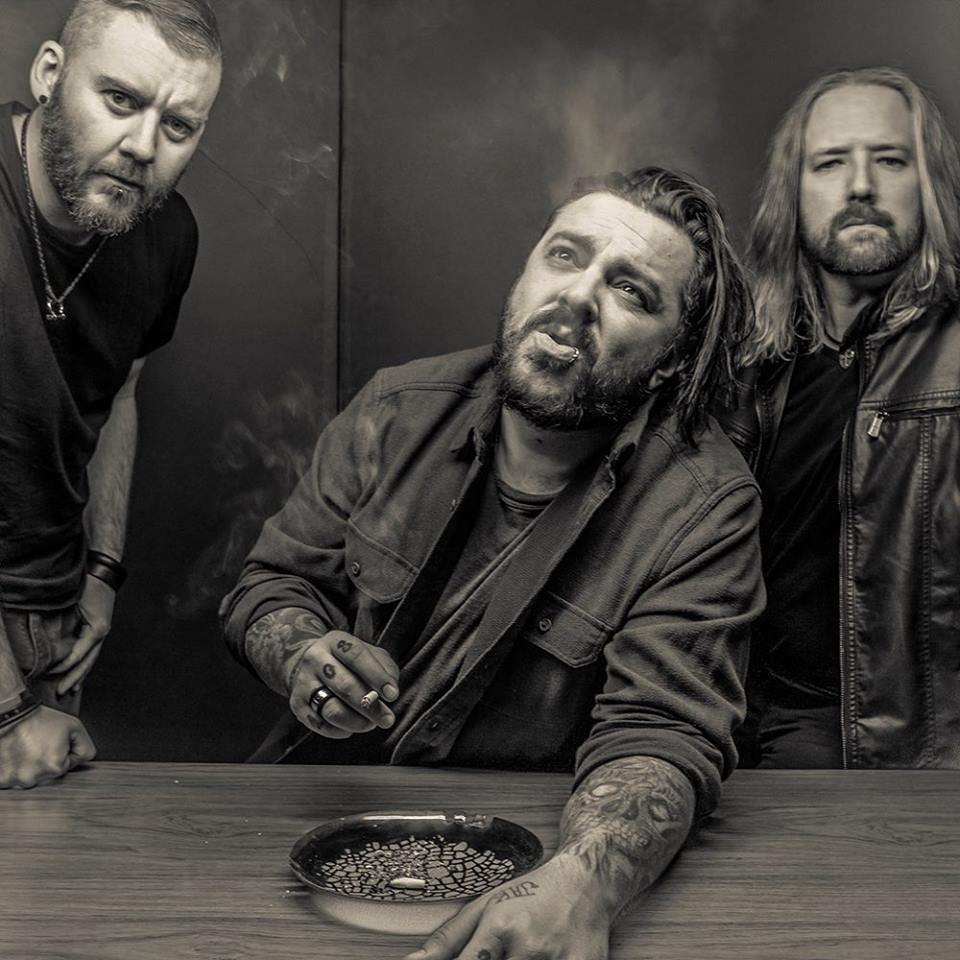 "Nieuwe single Seether – ""Let You Down"""