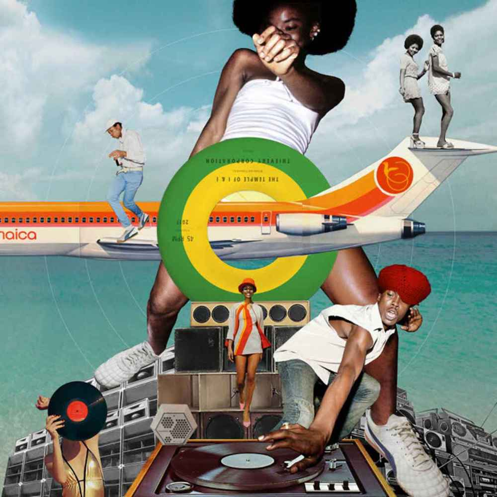 "Thievery Corporation – ""The Temple Of I&I"" (★★★): Groovy vibes met Jamaicaanse roots"