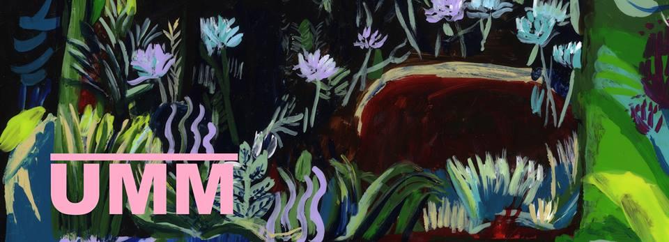 "Nieuwe single UMM – ""Papercut"""
