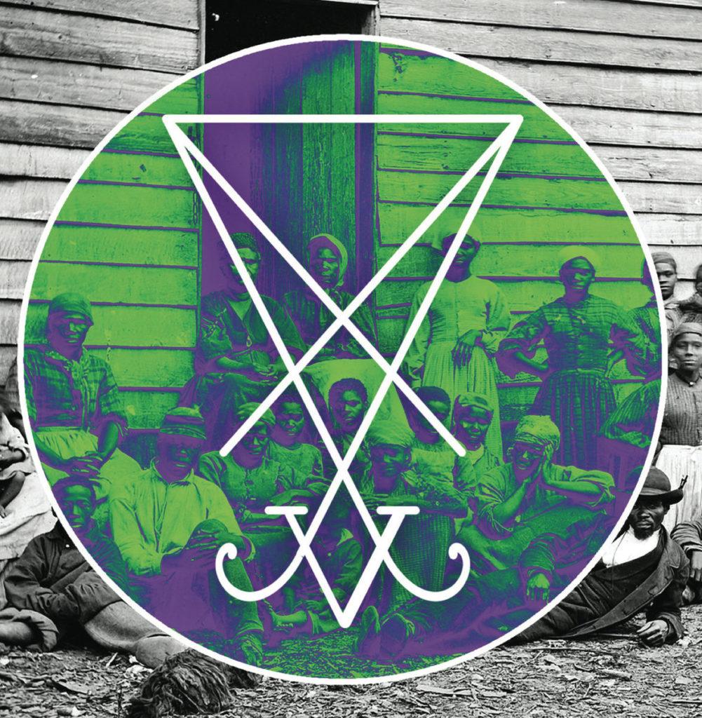 Zeal & Ardor – Devil Is Fine (★ ★ ★ ½ ): Catchy mix van blues, electronica en black metal.