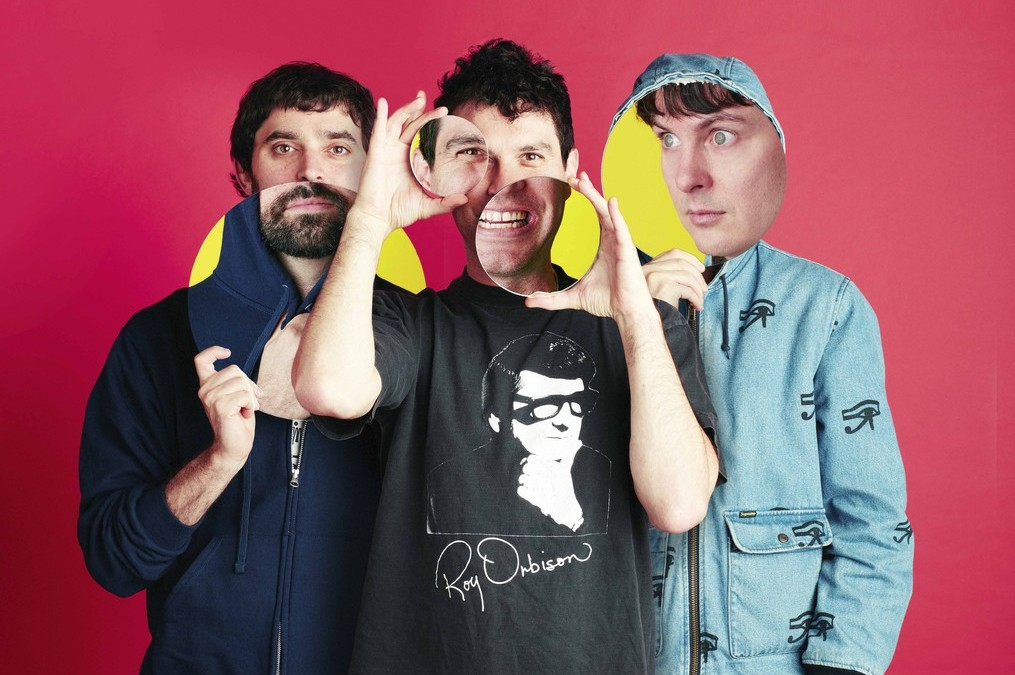 "Nieuwe single Animal Collective – ""Kinda Bonkers"""