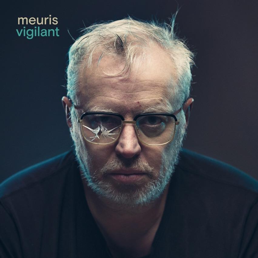 """Interview Stijn Meuris: """"Songs schrijven is een bizar soort oorlog"""""""