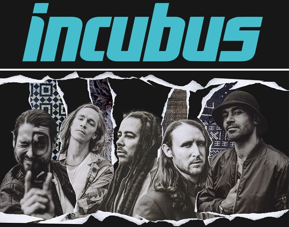 "Nieuwe single Incubus – ""Nimble Bastard"""