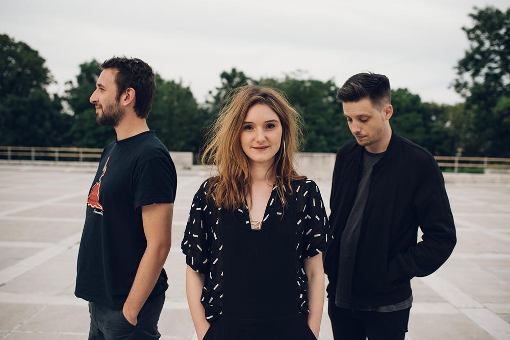 "Nieuwe single La Plage – ""Romeo"""