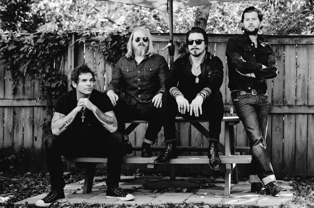 Rival Sons in Trix: Meesterlijk magistraal en smooth as fuck