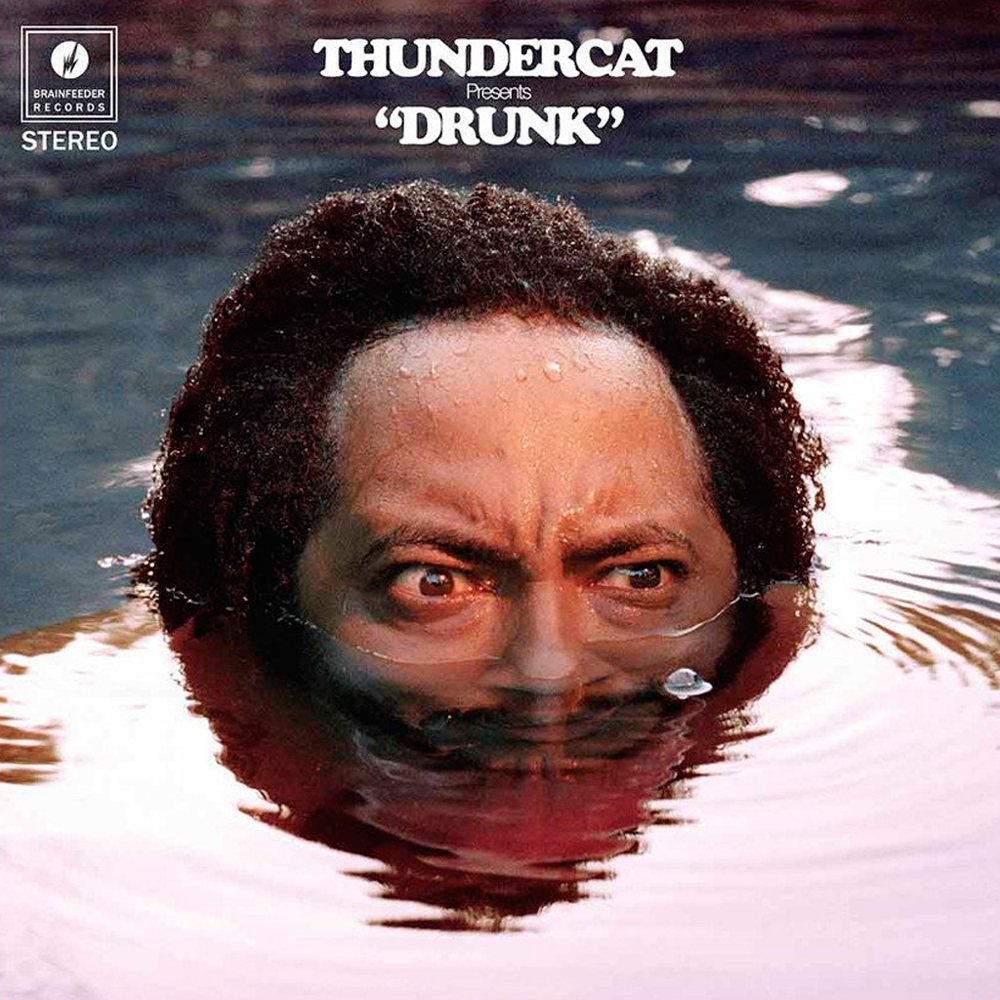 "Nieuwe single Thundercat – ""Friend Zone"""