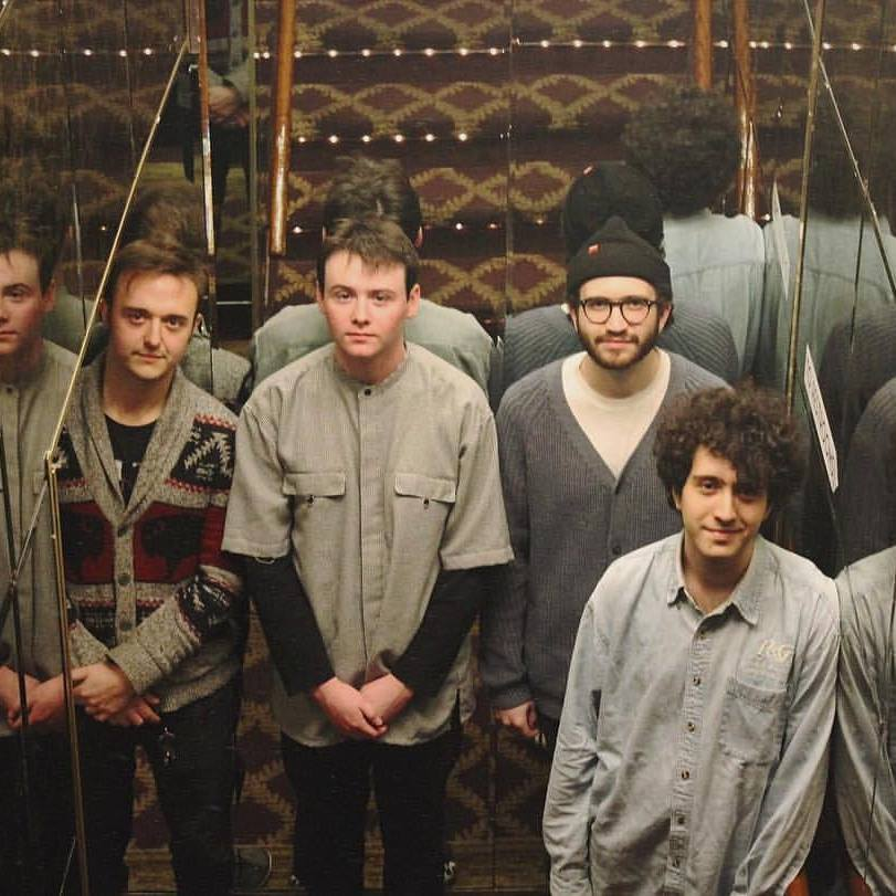 """Nieuwe single Dolly Spartans – """"Hanging Out"""""""