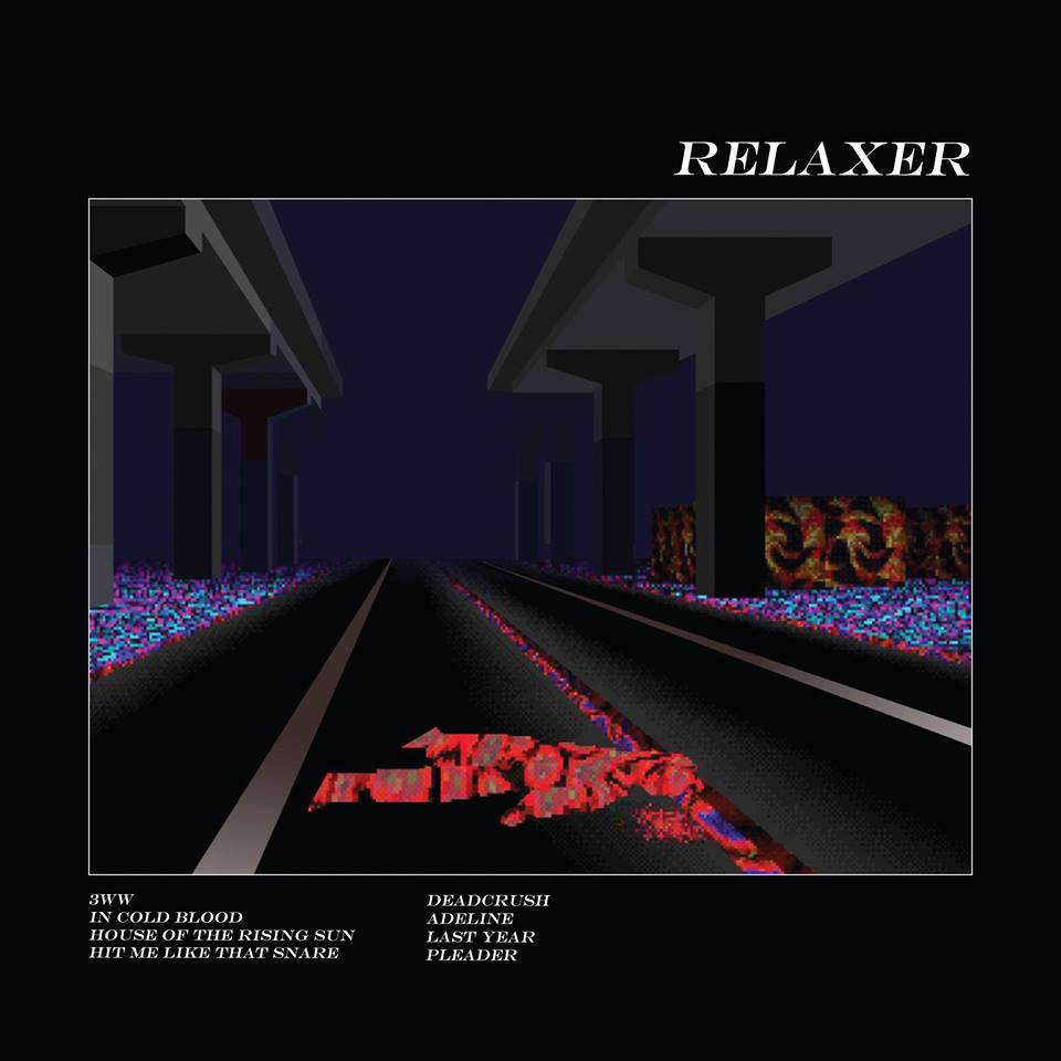 "Nieuwe single Alt-J – ""3WW"""