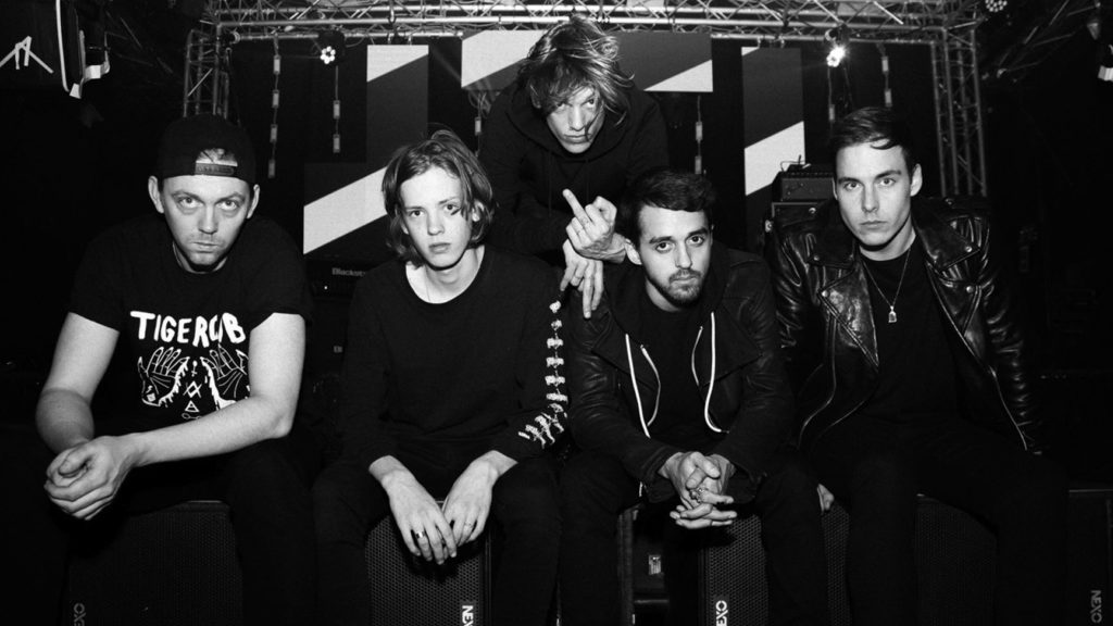 "Nieuwe single Counterfeit – ""As Yet Untitled"""