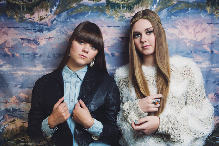 "Nieuwe single First Aid Kit – ""You Are the Problem Here"""