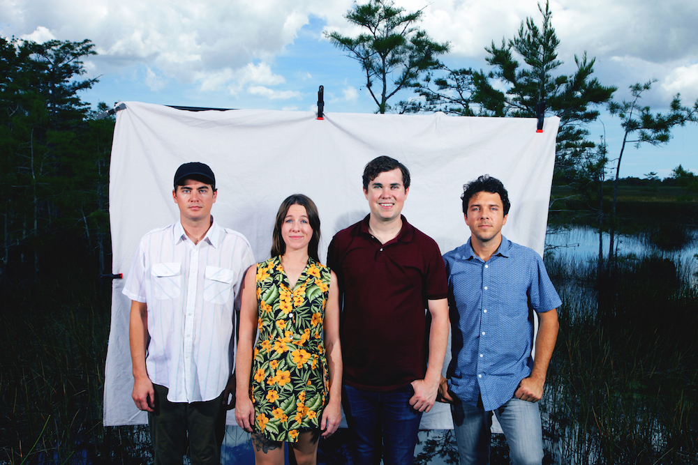 "Nieuwe single Surfer Blood – ""Around Your Sun"""