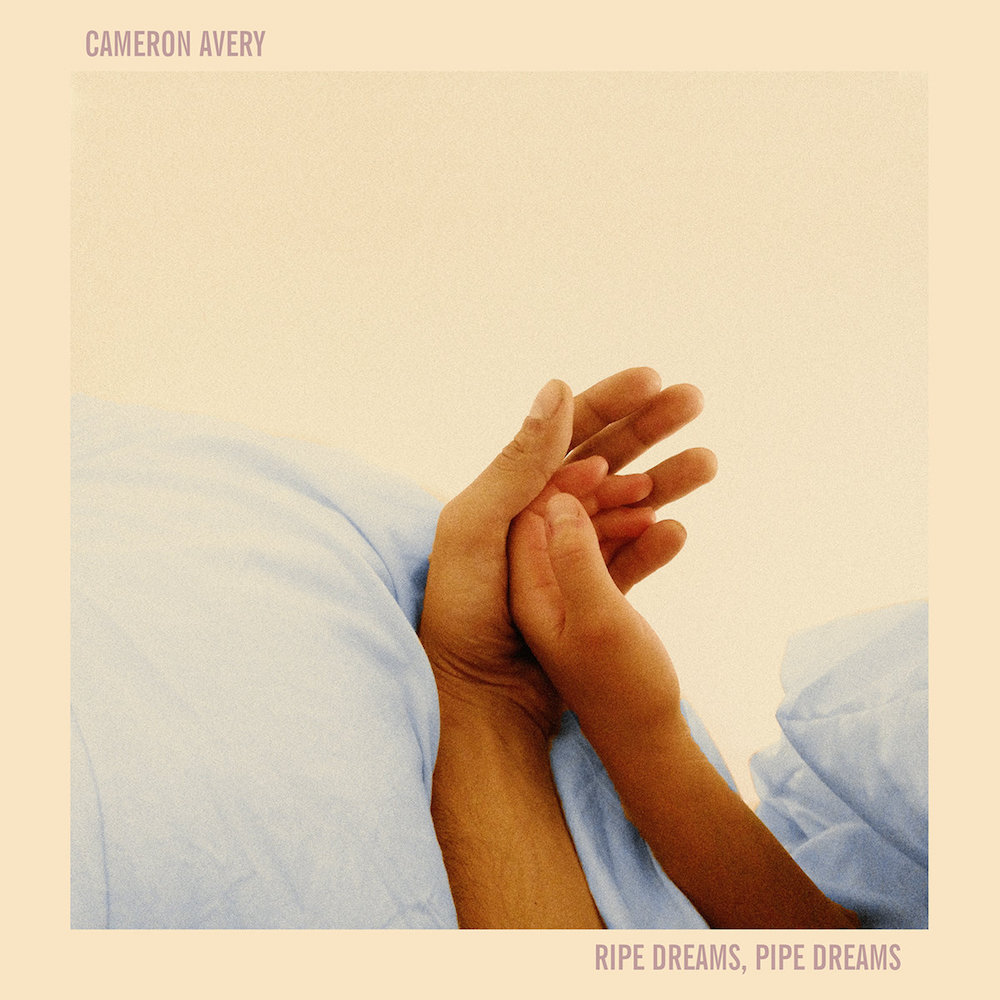 Cameron Avery – Ripe Dream, Pipe Dreams (★★★): Crooner romantiek van een Australiër