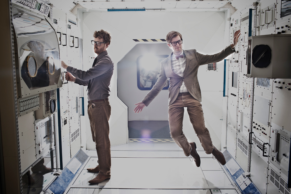 "Nieuwe single Public Service Broadcasting – ""Progress"""