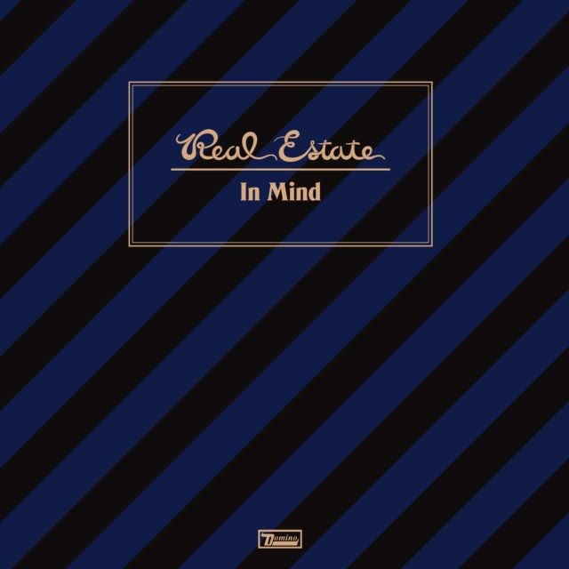 Real Estate – In Mind (★ ★ ★): Een goed begin is iets meer dan de helft