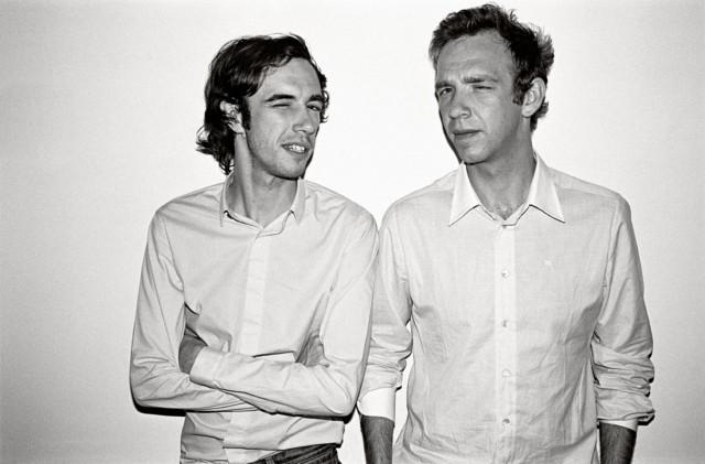 "Nieuwe single Soulwax – ""Missing Wires"""