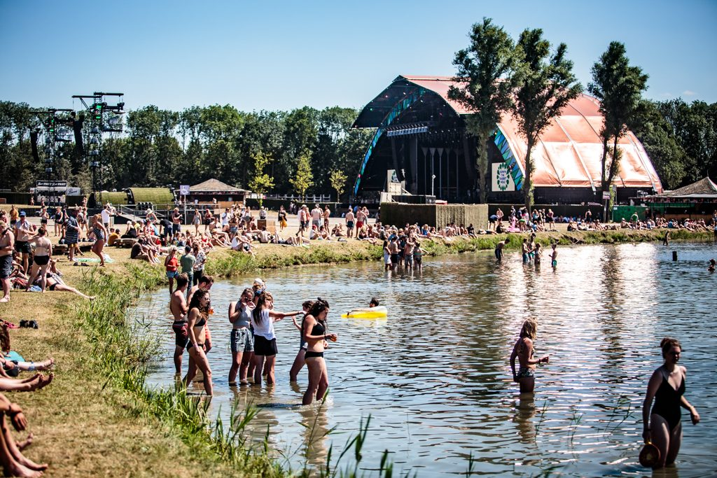Down The Rabbit Hole 2018: Festivaldag 2