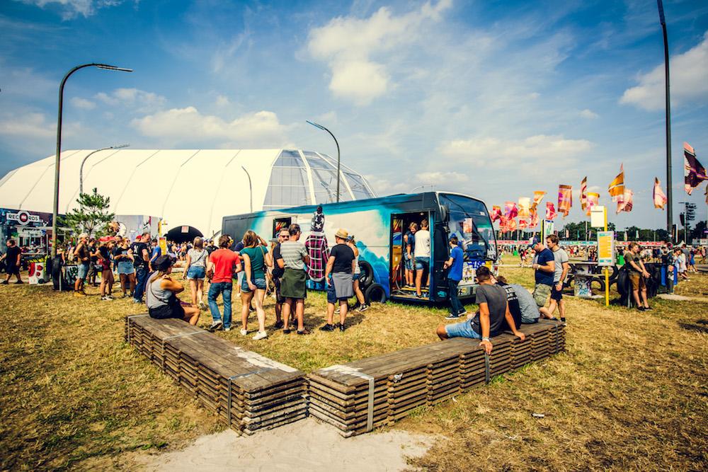 Pukkelpop 2018: Festivaldag 4, Afsluiten in stijl