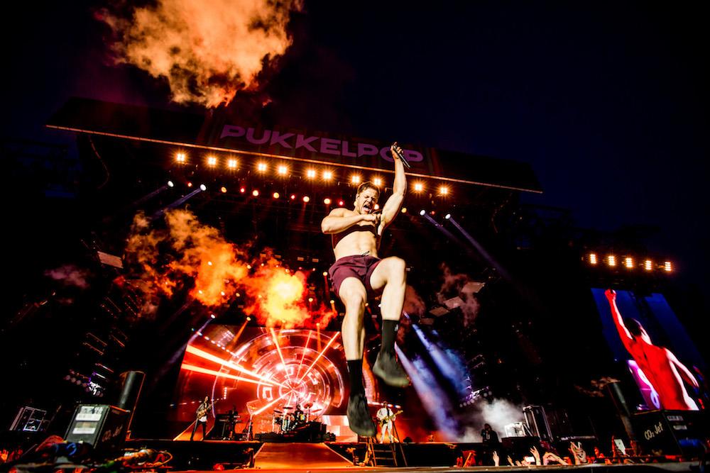"Nieuwe single Imagine Dragons – ""Machine"""