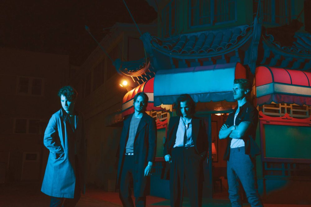 "Nieuwe single Foster the People – ""The Things We Do"""