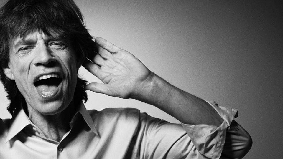 "Nieuwe single Mick Jagger – ""Gotta Get A Grip"" / ""England Lost"""