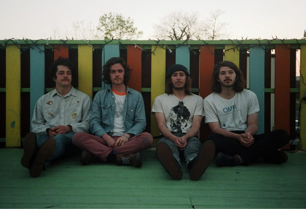 "Nieuwe single The Districts – ""Cheap Regrets"""