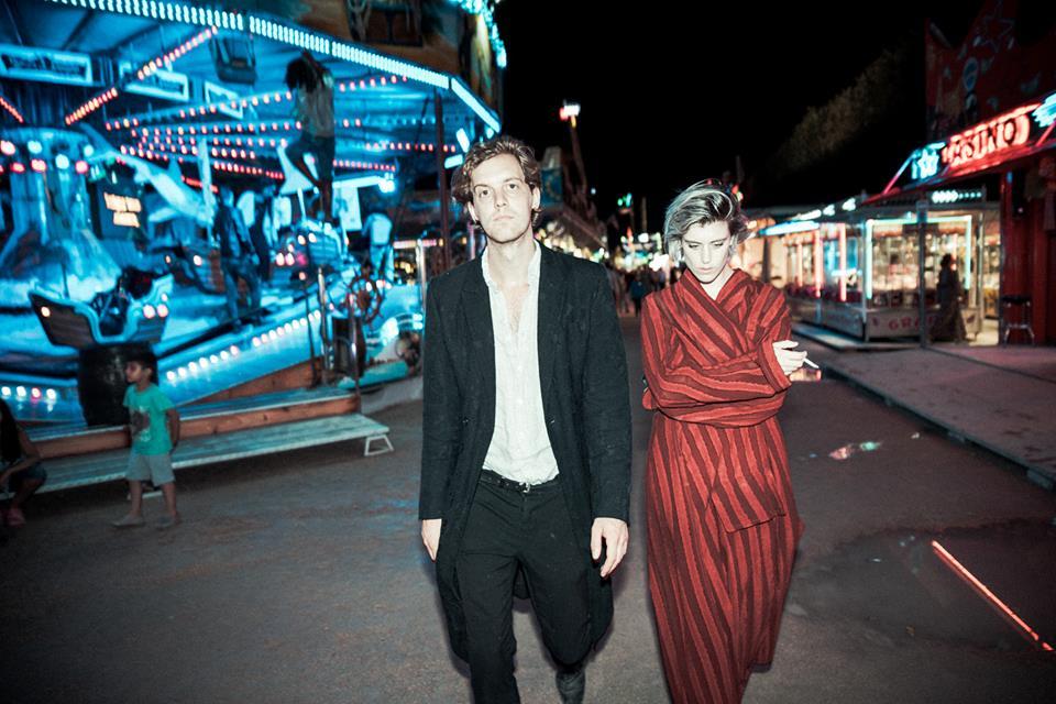 Nieuwe single Warhaus – 'Mad World'