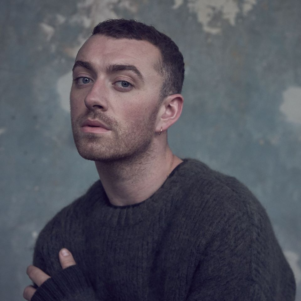 "Nieuwe single Sam Smith – ""Too Good At Goodbyes"""