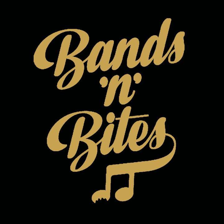 Bands 'n' Bites @ Beursschouwburg: van jetje geven met The Van Jets, School Is Cool, The Lighthouse en Sonnfjord