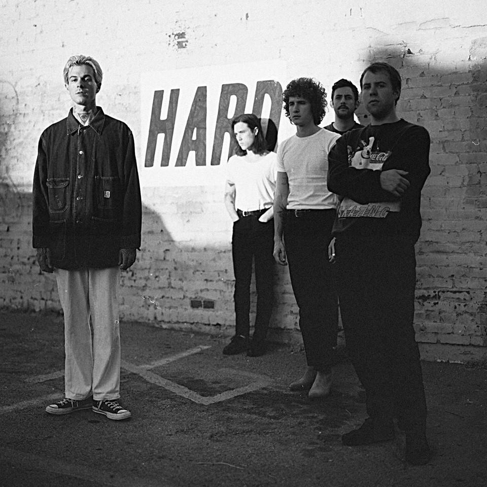 The Neighbourhood – To Imagine (★★★): de band bevestigt hun eigen identiteit