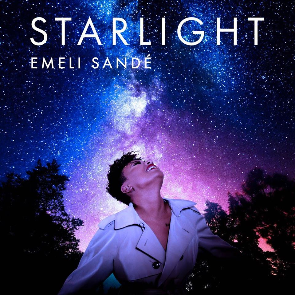 "Nieuwe single Emeli Sandé – ""Starlight"""