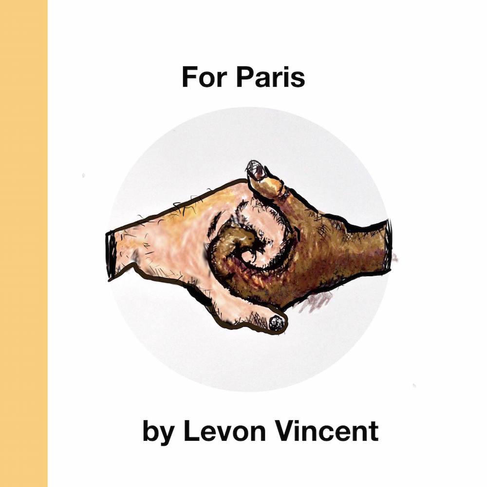 Levon Vincent – For Paris (★★★★): Wereldvrede en waarheden