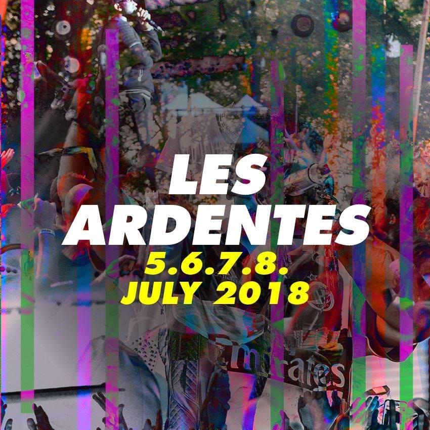Skepta tweede headliner Les Ardentes 2018