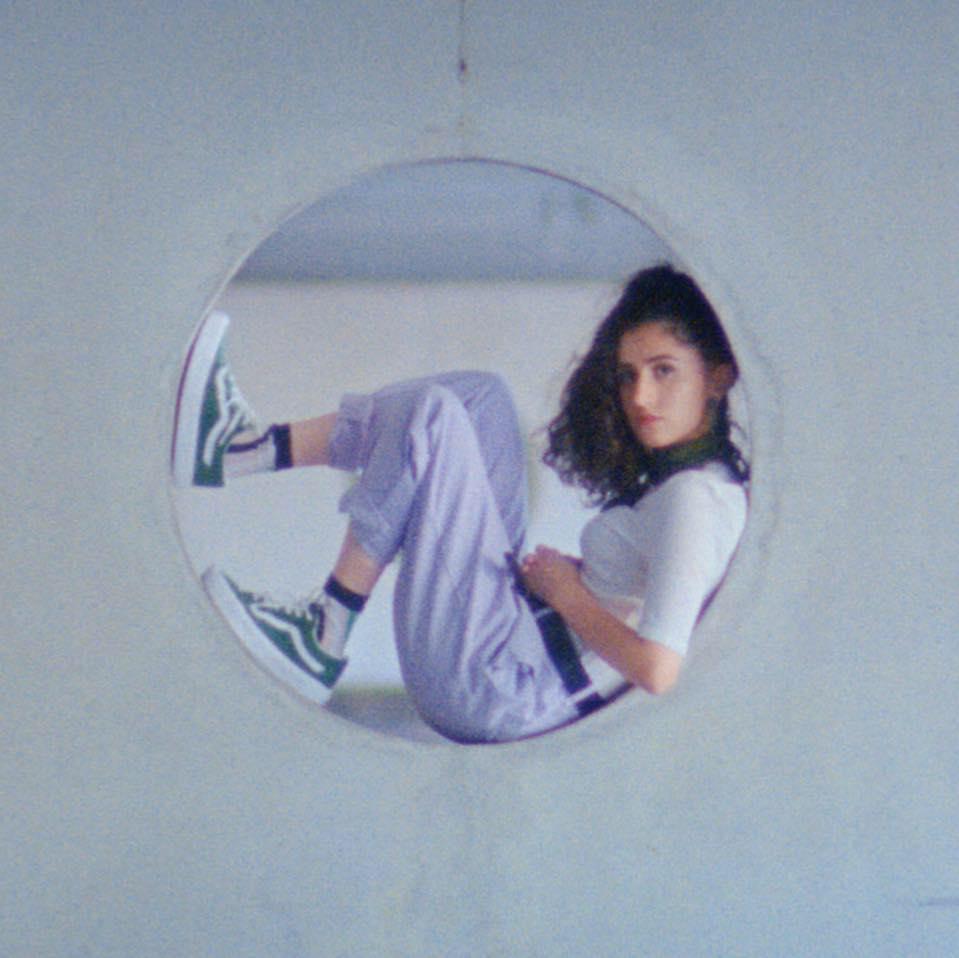 "Nieuwe single Naaz – ""Loving Love"""
