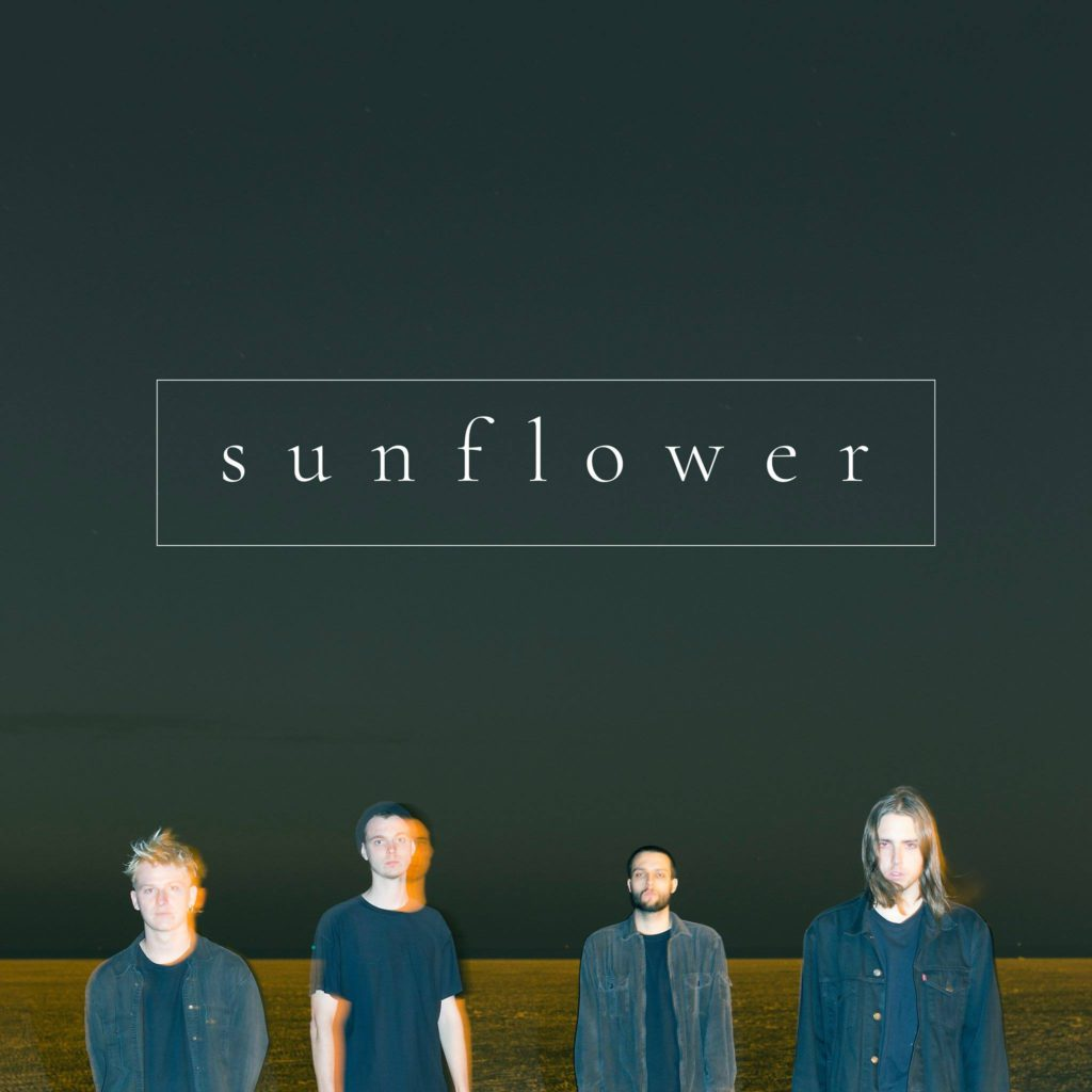 "Nieuwe single Sunflower – ""Heroin"""