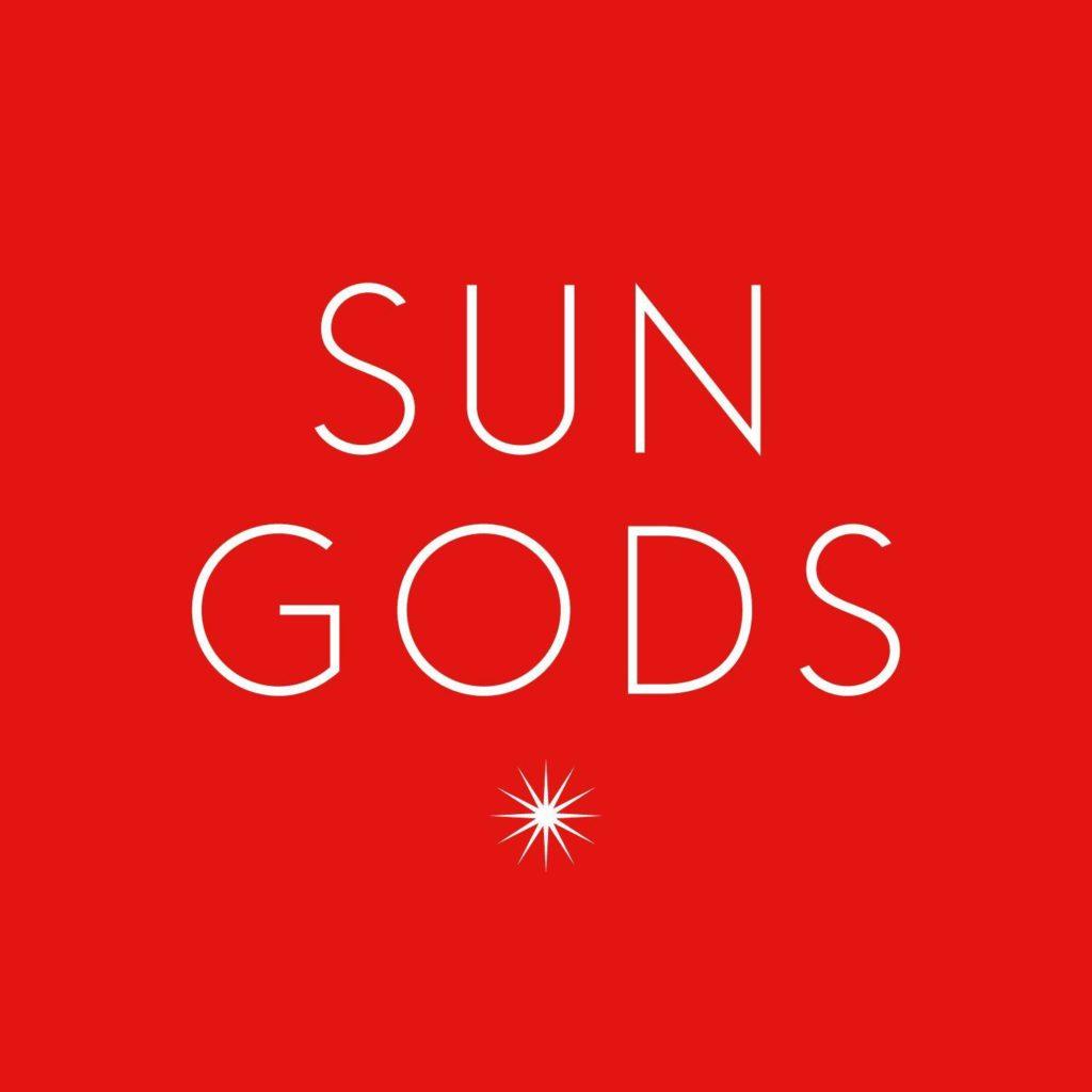 "Nieuwe single Sun Gods – ""Voices"""
