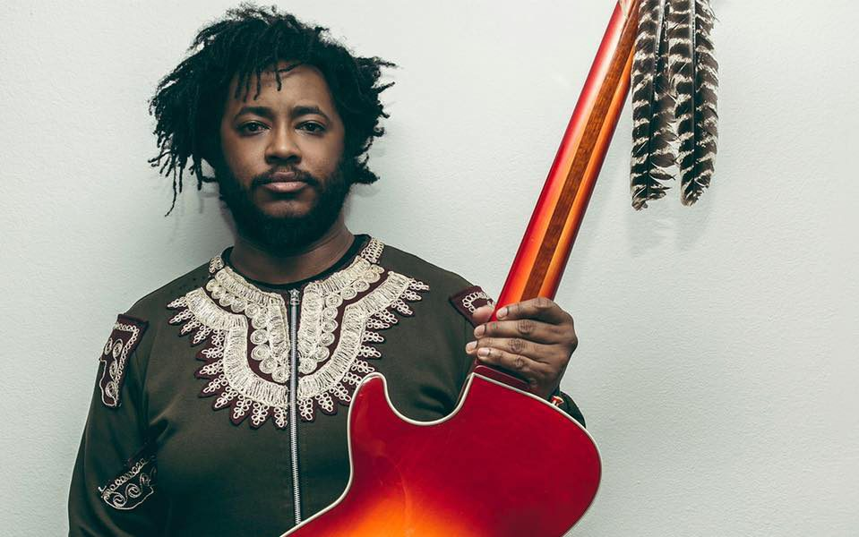 "Nieuwe single Thundercat feat. BADBADNOTGOOD & Flying Lotus – ""King of the Hill"""