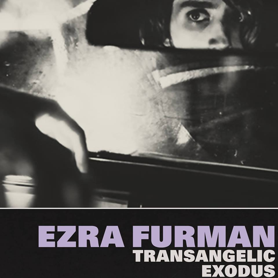 Ezra Furman – Transangelic Exodus (★★★): Kritiek met lippenstift