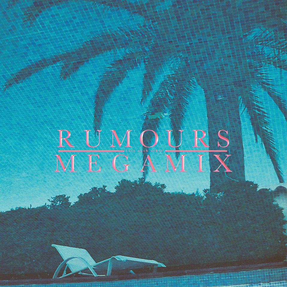 "Nieuwe single Rumours – ""Ibiza"""